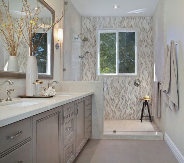 bathroom makeovers on houzz: tips from the experts
