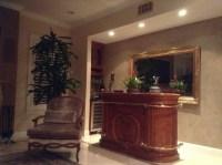 California - traditional Italian bar furniture ...