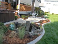 Intimate Patio - Modern - Garden - Seattle - by The Plant ...