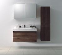 Andesite Vanity - Modern - Bathroom Vanities And Sink ...