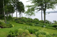 Coastal Garden Design - Beach Style - Landscape - Portland ...