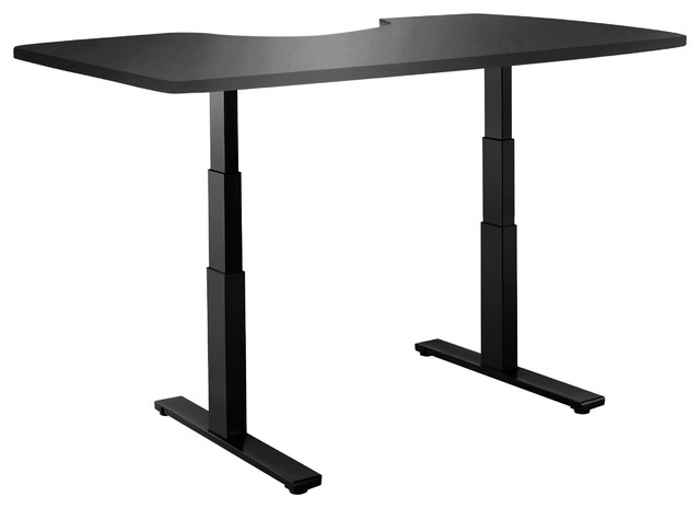 DIY KIT Standing Desk With Automatic Height Adjustable