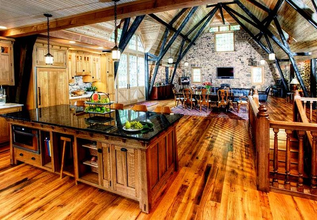 grey kitchen cabinets for sale vinyl a large in converted stone barn
