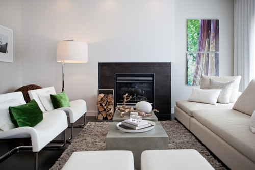 staging a living room images of gray rooms 7 home tricks to make small look bigger 2 carefully consider your seating scheme