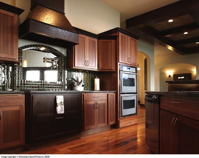 Showplace Cabinets  Kitchen  Traditional  Kitchen