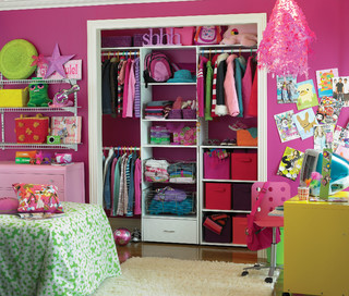 15 gorgeous ways to quickly organize the girls\u0027 room of life lisa