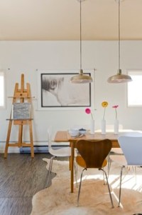 The Bon Ton Loft - Eclectic - Dining Room - Other - by ...