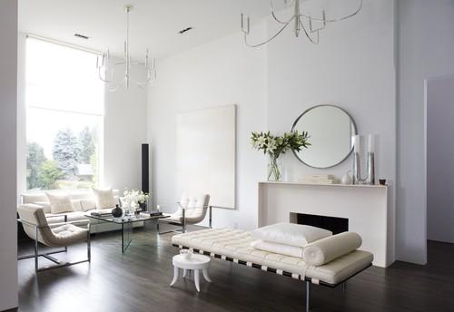 Beautiful Minimalist Home