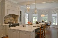 Pound Ridge - Traditional - Kitchen - New York - by Legacy ...