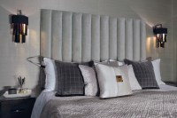 KENSINGTON APARTMENT ONE - Contemporary - Bedroom - London ...