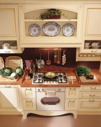 Contemporary Kitchen Design NYC - Traditional - Kitchen ...