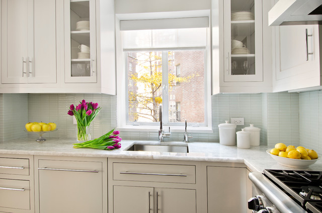 kitchen counter motionsense faucet counters on houzz tips from the experts quartzite offers strength and beauty
