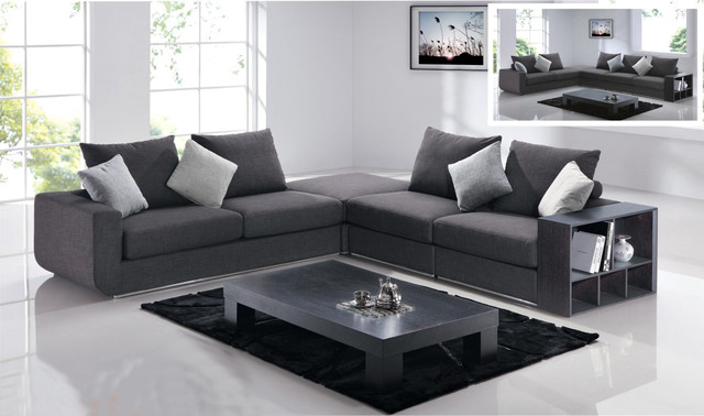 living room ideas with gray couches modern wall decor sectional sofa - sofas ...