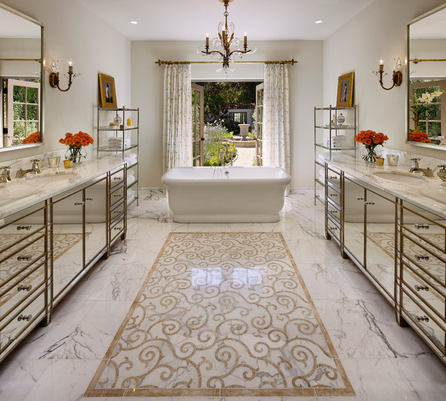 cost of installing marble floors