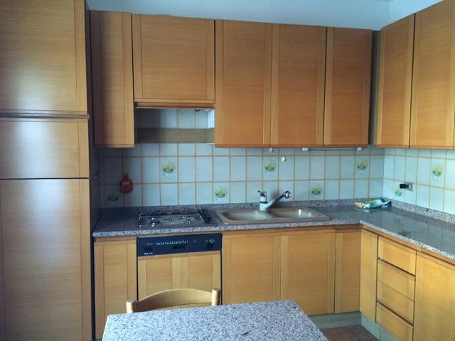 come scegliere i colori per le pareti di una cucina moderna. Parla L Esperto 9 Modi Per Rimodernare La Cucina Senza Spendere Troppo