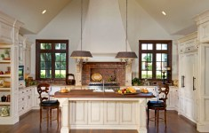 28 Trendy Countryside Kitchen That Make A Statement