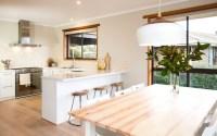 Scandi Kitchen on Kinnane - Contemporary - Kitchen ...
