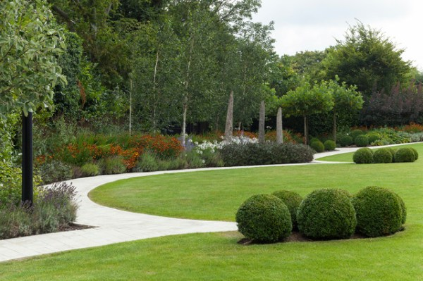 raine garden design - birds hill