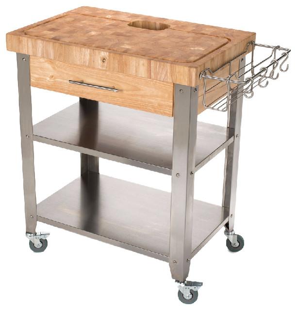 kitchen work station mexican style 20 x 30 36 stadium series 2 5 end grain