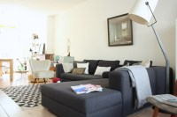 My Houzz: Eclectic Amsterdam Apartment - Eclectic - Living ...