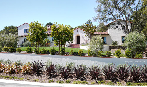 Residential Additions and Whole House Remodel, Hillsborough CA