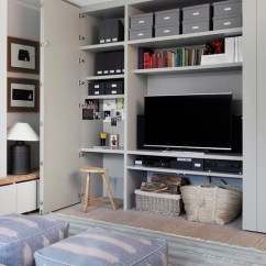 Storage For Living Room Paint Colors And Kitchen 10 Overlooked Places In Your To Create More Space 7 Caithness Road