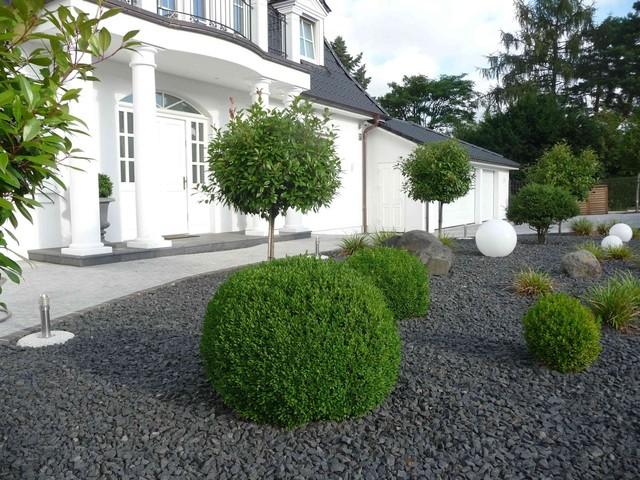 Beispiele Garten und Landschaftsbau
