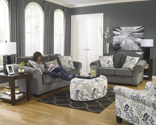 charcoal gray sofa set sleeper for home office paint color : sw: gauntlet or dovetail???