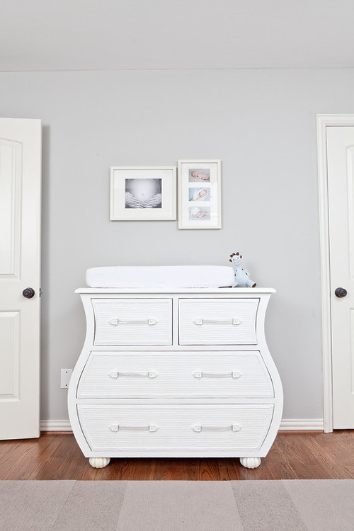 paint colors for living rooms with brown furniture color coordinating room sherwin williams silverplate : a beautiful ...