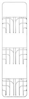 Maze Interior Now Magazine Rack - Contemporary - Magazine ...