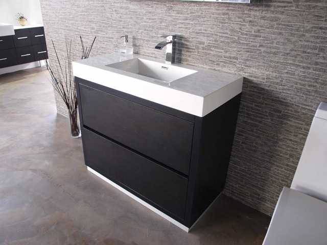 Contemporary Bathroom Vanities Toronto bathroom vanities modern toronto - bathroom design