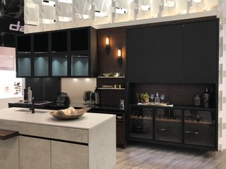 New Looks For Cabinets And Countertops Emerging In  ( Photos)