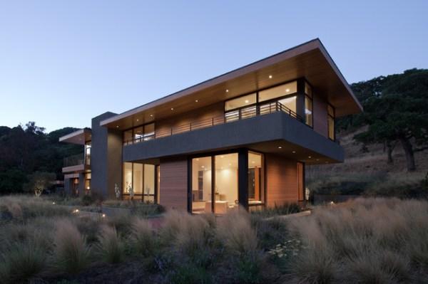 sinbad creek residence - modern
