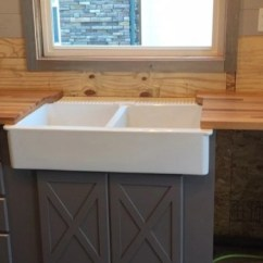 Inexpensive Countertops For Kitchens Copper Kitchen Accessories Ikea Apron Sink Undermount – Home Decor