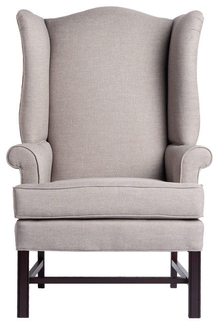 traditional wingback chair recliner protectors australia jitterbug chippendale armchairs and linen 27x30 25x44 75