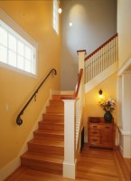 Albany Craftsman Bungalow   Staircase   San Francisco   by ...