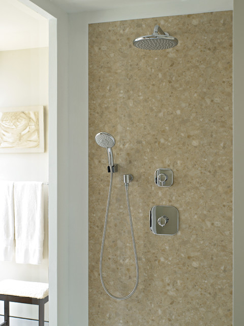 area rugs for under kitchen tables cabinets toto aquia shower set - bathroom san luis obispo by ...