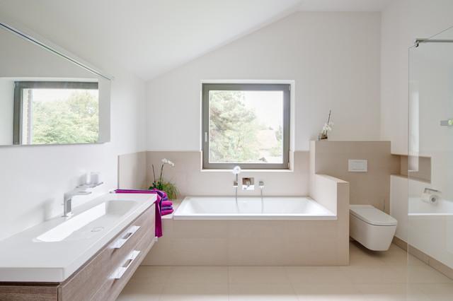 Neues Badezimmer  Tipps fr Anordnung  Planung