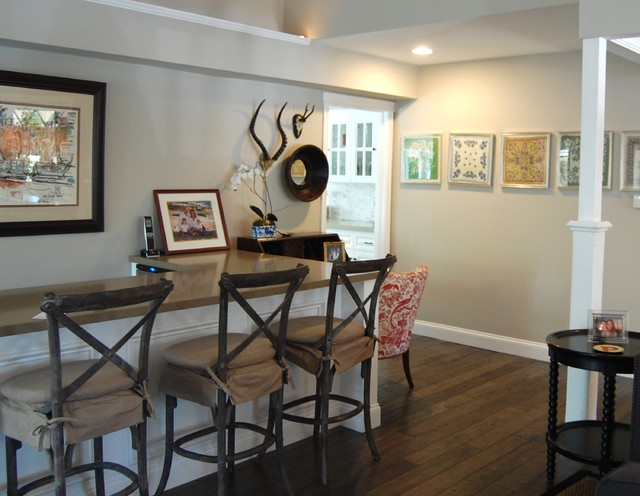 pictures of living rooms with fireplaces and tv room paint colors bar - transitional orange ...
