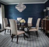 Custom Carpet & Rugs - Contemporary - Dining Room - Denver ...
