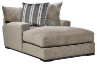 Solano Chaise Lounge - Contemporary - Indoor Chaise Lounge ...
