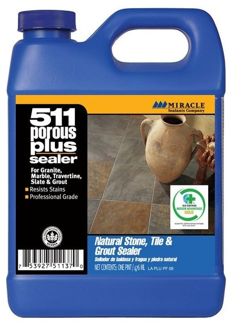 Miracle 511 Pourous Plus Sealer Industrial Stains Varnishes