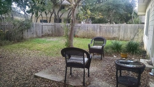 xeriscaping hardscaping ideas