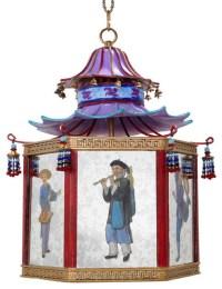 Canopy Designs Brighton Pavilion Chandelier - Modern ...