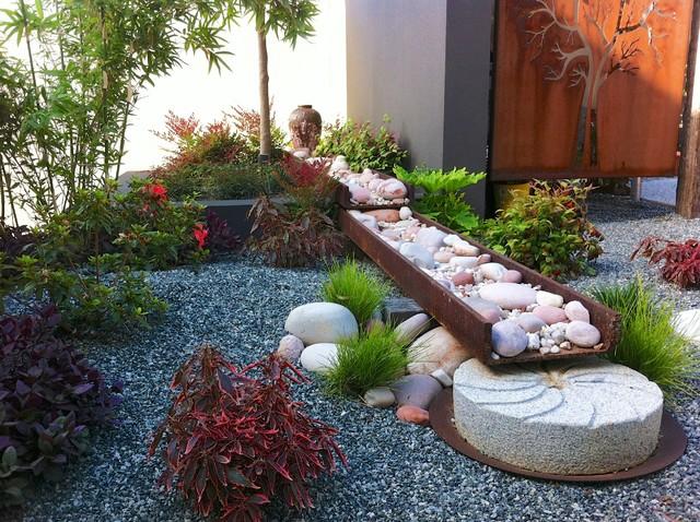 Garden Design Garden Design With A Japanese Garden Contemporary