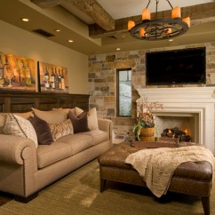Home Decorating Ideas For Rectangular Living Rooms Modern Cozy Room Residential Cigar