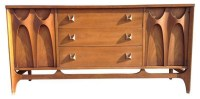 Broyhill Brasilia Credenza - Midcentury - Side Tables And ...