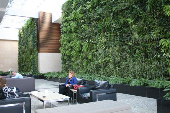 The Winter Garden Modern Patio Calgary By Greenery