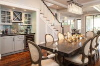 Historic Whole House Renovation - Dining Room
