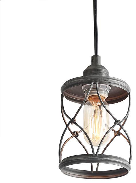 lnc 1 light geometric pendant lights mini pendant lighting rustic chandeliers